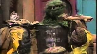 Sesame Street - When It's My Birthday