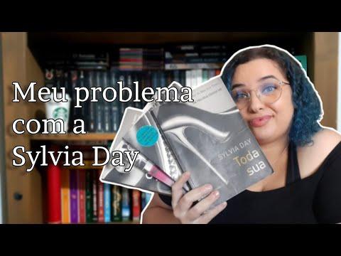 Série Crossfire - Sylvia Day