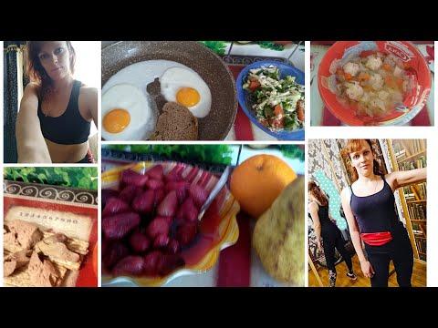 Питание для сушки мышц и сжигания жира