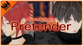 Official髭男dism- Pretender (covered by WHITEHOLE)
