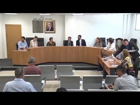 Câmara Setorial busca fortalecimento das Instituições pertencentes ao Terceiro Setor
