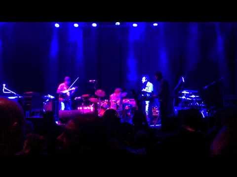 "Rogue Chimp ""Cloud 9"" LIVE @ the Sherman theater 2/22/14"