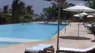 preview picture of video 'Kempinski lodge - a Zanzibar holiday with Tanzania Odyssey'