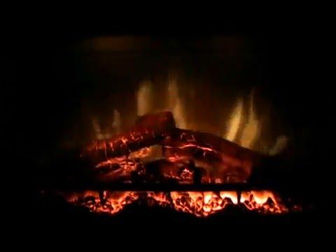 Электрокамин Dimplex Symphony DF2608-EU Video #1