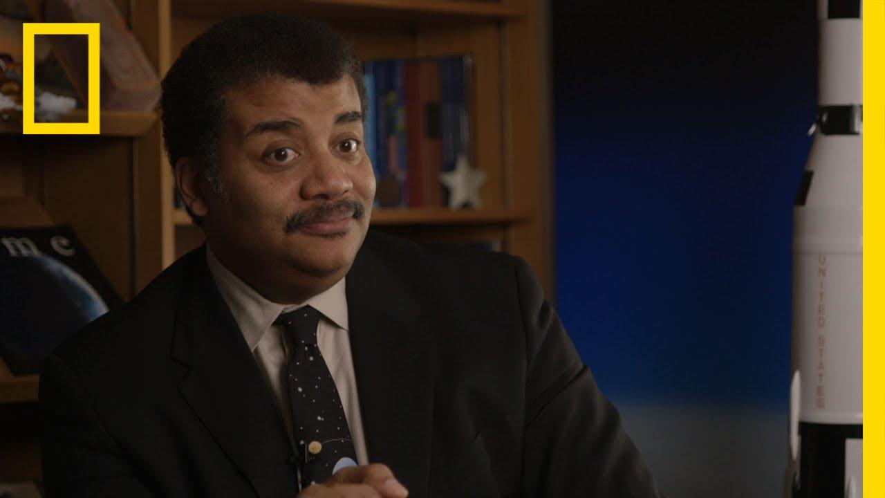 Scientific Accuracy in Film | StarTalk thumbnail