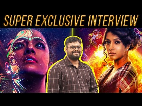 Exclusive Interview With Director Manoj Kumar