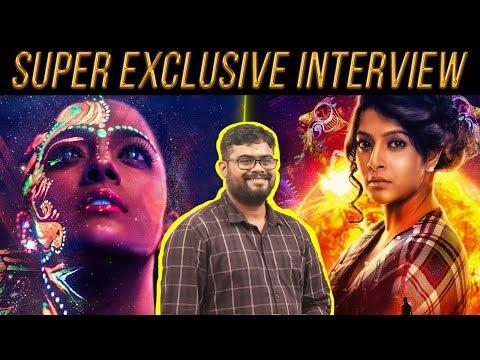 IT வேலைய விட்டுட்டு தான் சினிமாவுக்கு வந்தேன் - Exclusive Interview With Director Manoj Kumar
