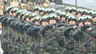 ROMANIAN ARMY 2015 NEW