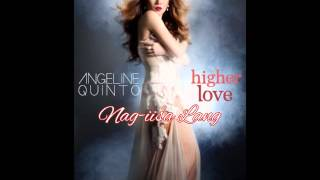 Angeline Quinto - Nag-iisa Lang [HQ Audio]