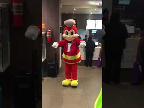 JOLLIBEE SWITCH IT DOWN DANCE CHALLENGE!💕