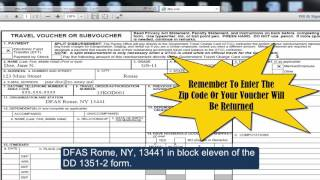 Civilian Relocation Income Tax Allowance (RITA): Part 2 of 3