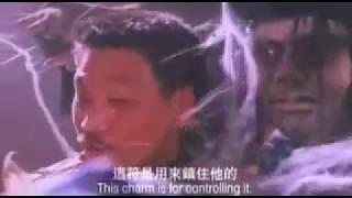 boboho lucu Shaolin Popey 3 melawan VAMpire, Wong Fei Hung