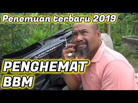 Pak Ndul - PENGHEMAT BAHAN BAKAR MOTOR