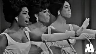 The Supremes – Stop! In The Name of Love