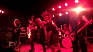 Video Hardcore v Kalabech