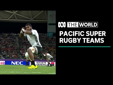 World Rugby to help Pacific Island teams join Super Rugby in 2022 | The World