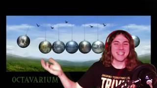 Octavarium (Dream Theater) - Review/Reaction