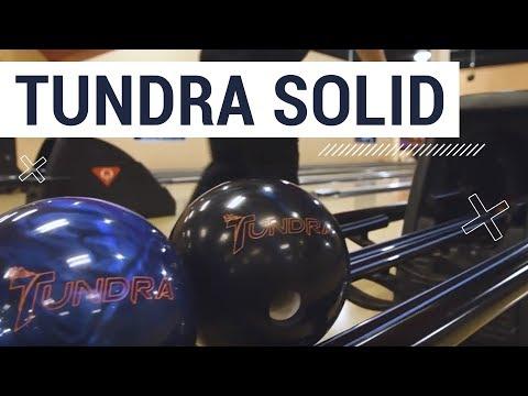 Tundra Solid | Mid Performance | Balls | Track Bowling