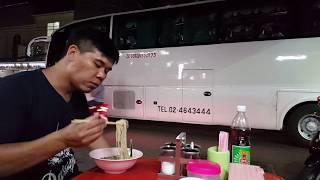 ĐỒ ĂN SÀI GÒN VẪN NGON VÀ RẺ HƠN ĐỒ ĂN THAILAND ☆ HỦ TÍU THÁI 50 BẠT/TÔ