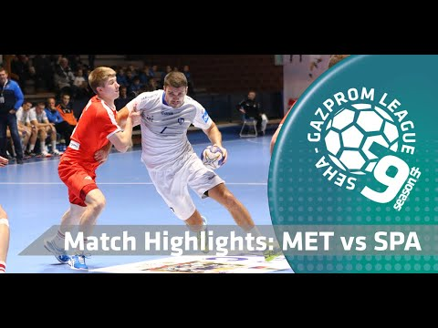 Match highlights: Metaloplastika vs Spartak