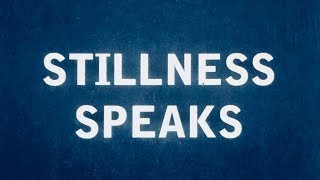 Stillness Speaks by Eckhart Tolle - Introduction [Audiobook]