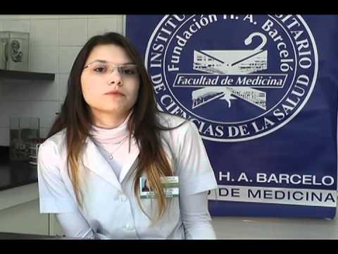 Laura Albert - Alumna Sto. Tomé