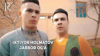 Ixtiyor Holmatov - Jabbor og