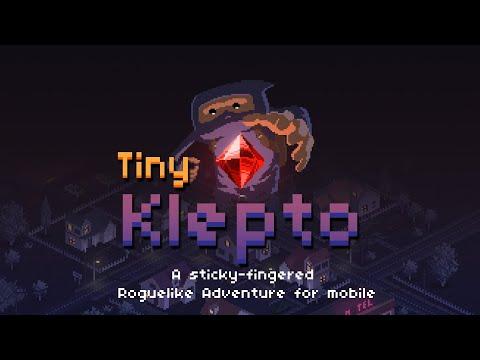 Tiny Klepto <span style='color:#000'>- Premio Mejor Videojuego Mobile</span>