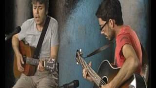 "Video thumbnail of ""Iván Ferreiro - Faherenheit 451"""