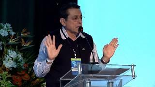 XX ENCOB - MESA 3 - Transparência - Legislação de Recursos Hídricos e Instrumentos de Gestão (Vídeo