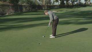 Triple Track Ten Putter-video
