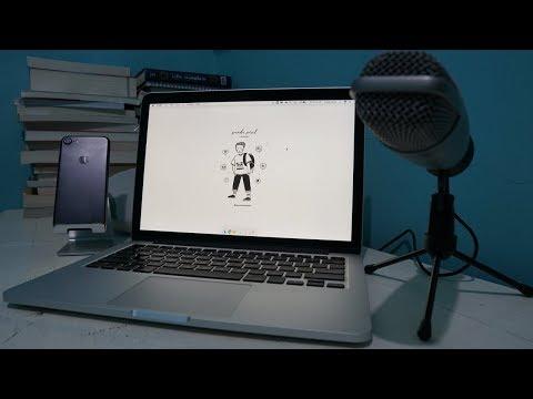 Review MacBook Pro Retina 2014 for Designers & Developers