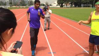 12. Training & workout tips by Haile Gebrselassie