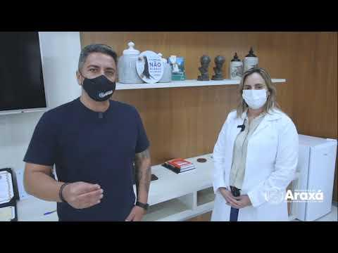 Prefeito convoca população para tomar a 2ª dose da vacina contra a Covid