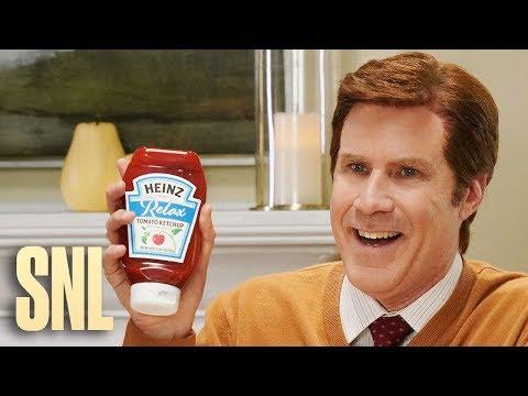 Kečupy Heinz
