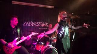 Artrosis - Crazy (Leśniczówka, 29.03.2014)