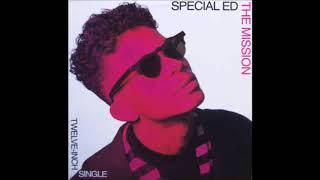Special Ed - The Mission (Chopped & Screwed) [Request]