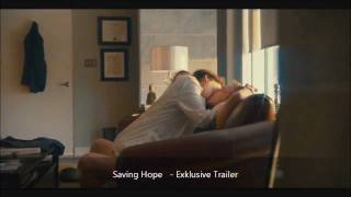 Saving Hope Season 2 Promo #2