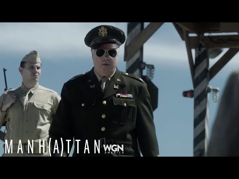 Manhattan Season 2 (First Look Featurette)
