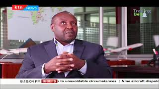 KQ Ag CEO Kilavuka reveals strategies put in place to salvage the airline Part Two | TRADING BELL