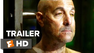 Patient Zero Trailer #1 (2018) | Movieclips Trailers