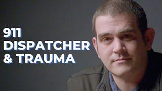 911 Dispatcher Trauma & Burnout | PTSD & Stress for First Responders