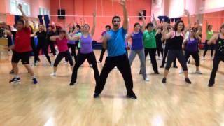 "Axe ""Danza da maozinha"" (CoreoFitness MundoGuyi) Divertida"