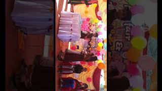 "Funny Skit ""Gol Gappay"" In Annual Fun Fair 2017 Dar E Arqam School Mandar Road, Chiniot."