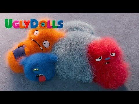 UglyDolls (TV Spot 'Doll Time')