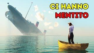 La Verità Sul Titanic è Stata Finalmente Svelata