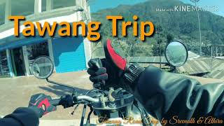 preview picture of video 'Motorcycle Road Trip to Tawang : GoPro Shoot'