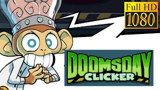 Doomsday Clicker Game Review 1080P Official Pikpok Simulation 2016
