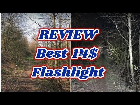 Bangood Best budget 1500 lumen flashlight
