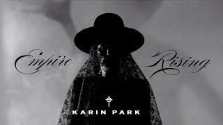 Kadr z teledysku Empire Rising tekst piosenki Karin Park